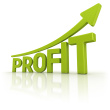 BARON Coaching Program Profit Graph