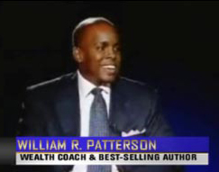 Wealth Coach William R. Patterson