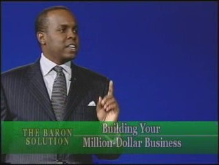 Award-Winning Business and Weath Coach William R. Patterson