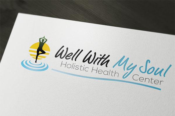 Logo Design for Well With My Soul