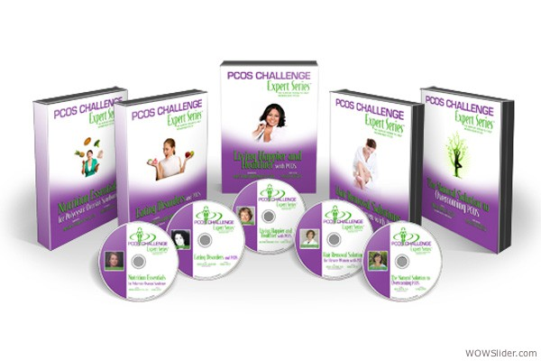 Product Design for PCOS Challenge Inc.