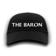 Order The Baron Cap