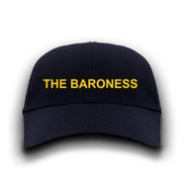 Order The Baroness Cap