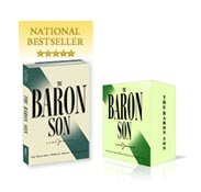 Order THE BARON SON Combo Package!