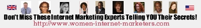 FREE Internet Marketing Teleseminar with William R. Patterson!