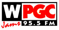 WPGC 95.5 with Wealth Coach William R. Patterson