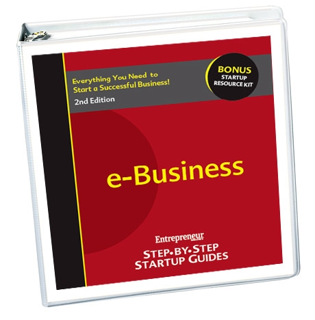 Small Business Ideas - eBay Business Startup Guide