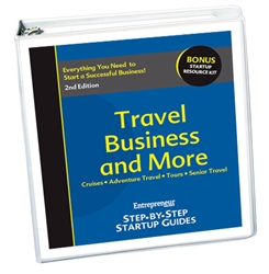 Small Business Ideas - Specialty Travel and Tours Business Startup Guide